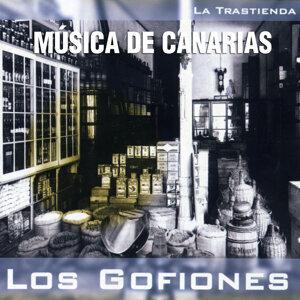 Música de Canarias