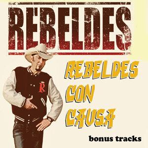 Rebeldes con Causa (Live)