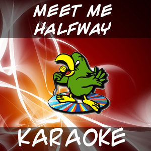 Meet me halfway (In the style of The Black Eyed Peas) (Karaoke)