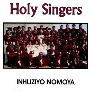 Inhliziyo Nomoya
