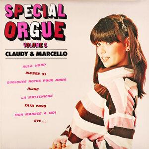 Spécial orgue, Vol. 3
