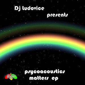 Soul Shift Music: Psychoacoustics Matter EP