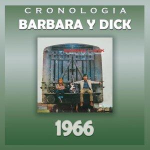 Bárbara y Dick Cronología - Bárbara y Dick (1966)