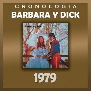 Bárbara y Dick Cronología - Bárbara y Dick (1979)