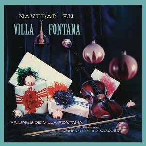 Navidad en Villa Fontana