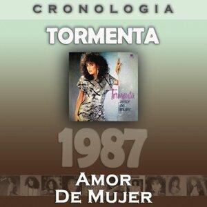 Tormenta Cronología - Amor de Mujer (1987)