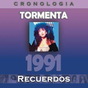Tormenta Cronología - Recuerdos (1991)
