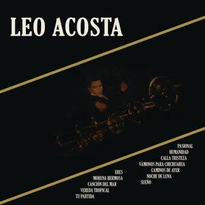 Leo Acosta