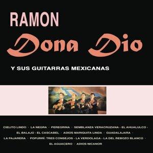 Ramón Dona Dio y Sus Guitarras Mexicanas