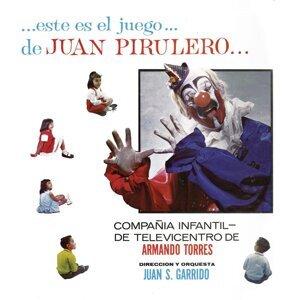 Este Es el Juego de Juan Pirulero