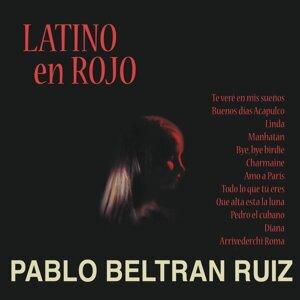 Latino En Rojo