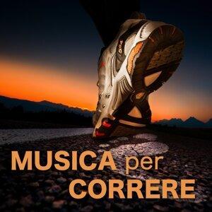 Musica per Correre – Running Songs & Cardio, Musica Elettronica, Allenamento per Bruciare Grassi e Dimagrire