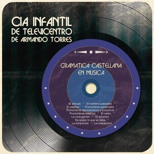 Gramática Castellana en Música