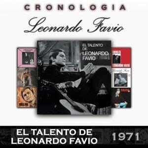 Leonardo Favio Cronología - El Talento de Leonardo Favio (1971)