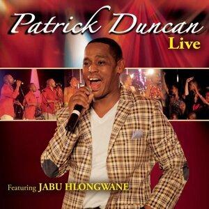 Patrick Duncan - Live