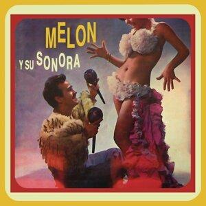 Melón y Su Sonora