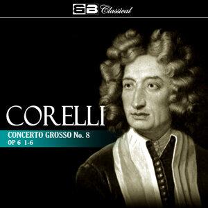 Corelli: Concerto Grosso No. 8, Op. 6: 1-6