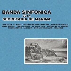 Banda Sinfónica de la Secretaría de Marina