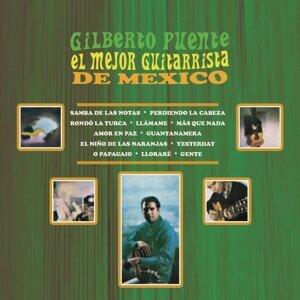El Mejor Guitarrista de México
