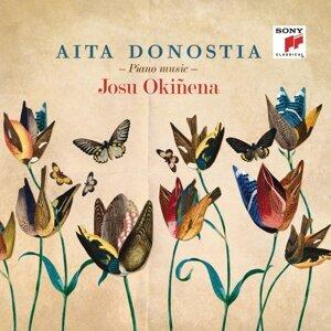 Aita Donostia. Piano Music