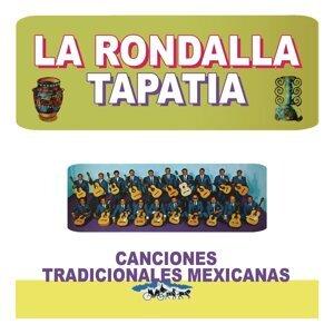 Canciones Tradicionales Mexicanas