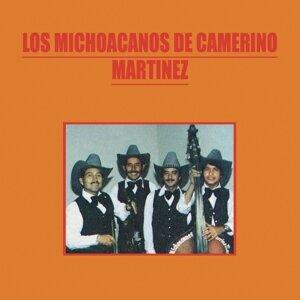 Los Michoacanos de Camerino Martínez