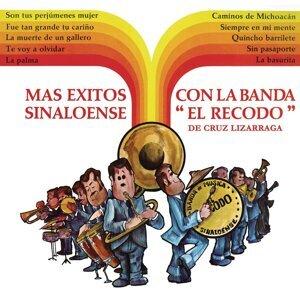 Más Éxitos Con la Banda Sinaloense el Recodo