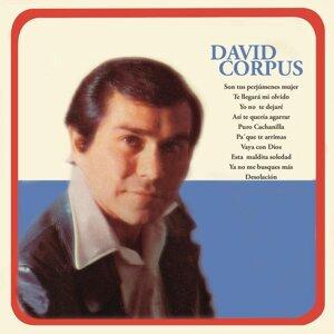 David Corpus
