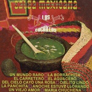 """Salsa Mexicana """"Los Cuchillos"""""""