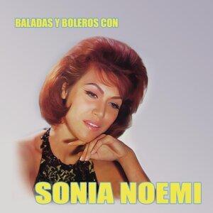 Baladas y Boleros Con Sonia Noemí