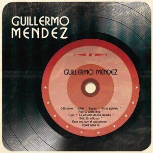 Guillermo Méndez