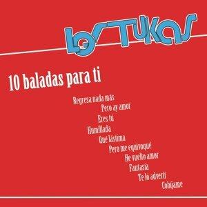 10 Baladas Para Ti