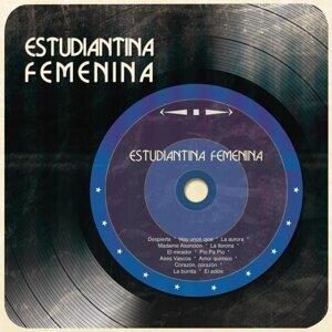 Estudiantina Femenina