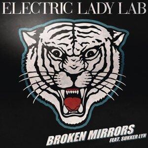 Broken Mirrors (Remixes)