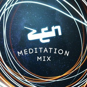Zen Meditation Mix