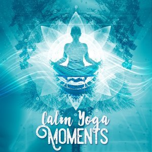 Calm Yoga Moments