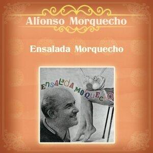 Ensalada Morquecho