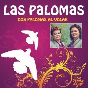 Dos Palomas al Volar