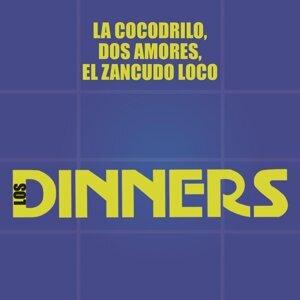 La Cocodrilo - Dos Amores - El Zancudo Loco