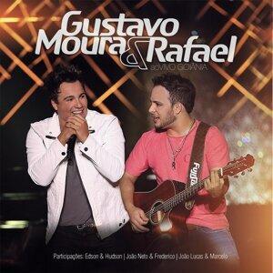 Gustavo Moura & Rafael ao vivo em Goiânia