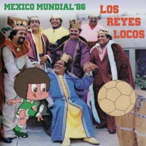 México Mundial '86