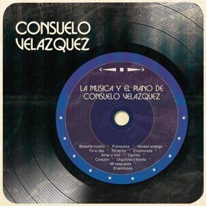La Música y el Piano de Consuelo Velázquez
