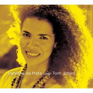 Vanessa da Mata canta Tom Jobim (Deluxe Edition)