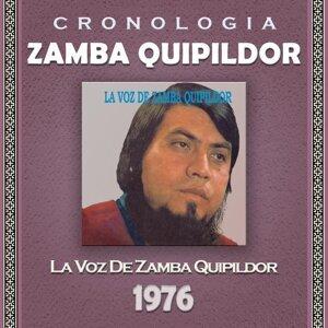 Zamba Quipildor Cronología - La Voz de Zamba Quipildor (1976)