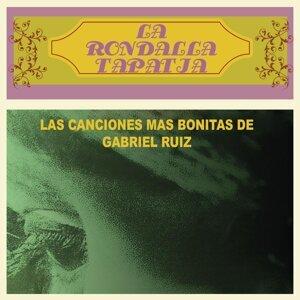 Las Canciones Más Bonitas de Gabriel Ruíz