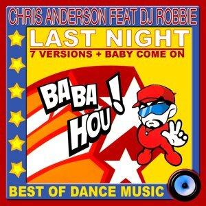Last Night - Best of Dance Music