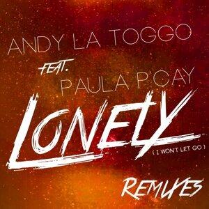 Lonely (Won't Let Go) [Remixes]