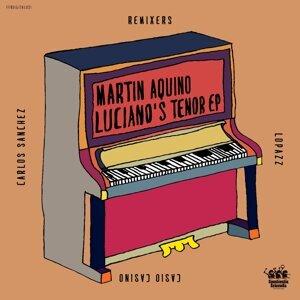 Luciano's Tenor