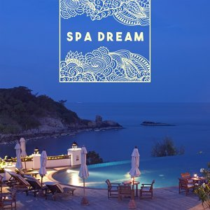 Spa Dream – Relaxation Sounds for Spa, Wellness, Deep Sleep, Pure Waves, Soothing Piano, Natural Sounds of Therapy, Peaceful Mind