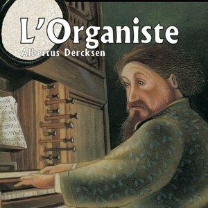 Derksen: L'organiste - Le secret de Fifaro